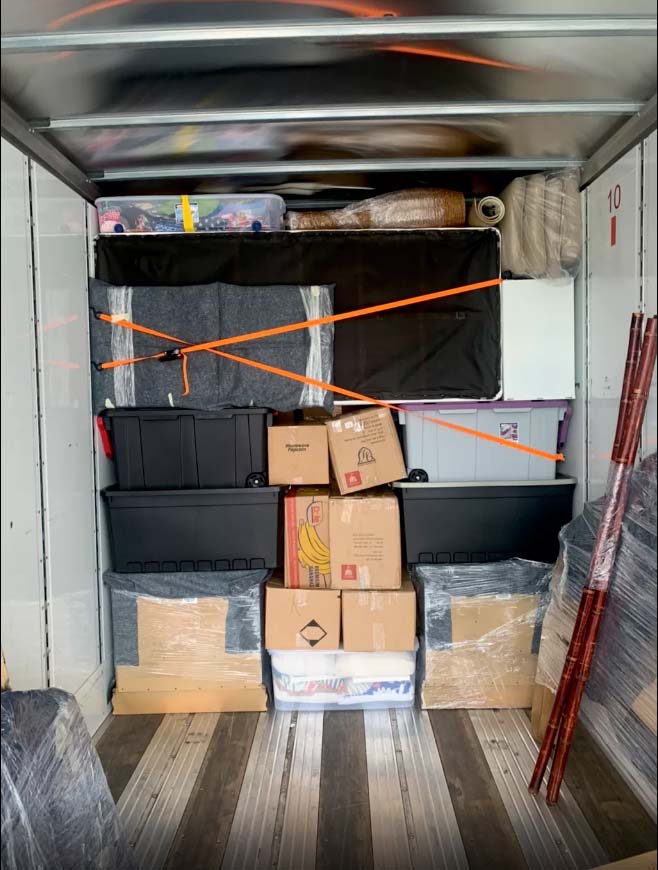 commercial moving services portland or
