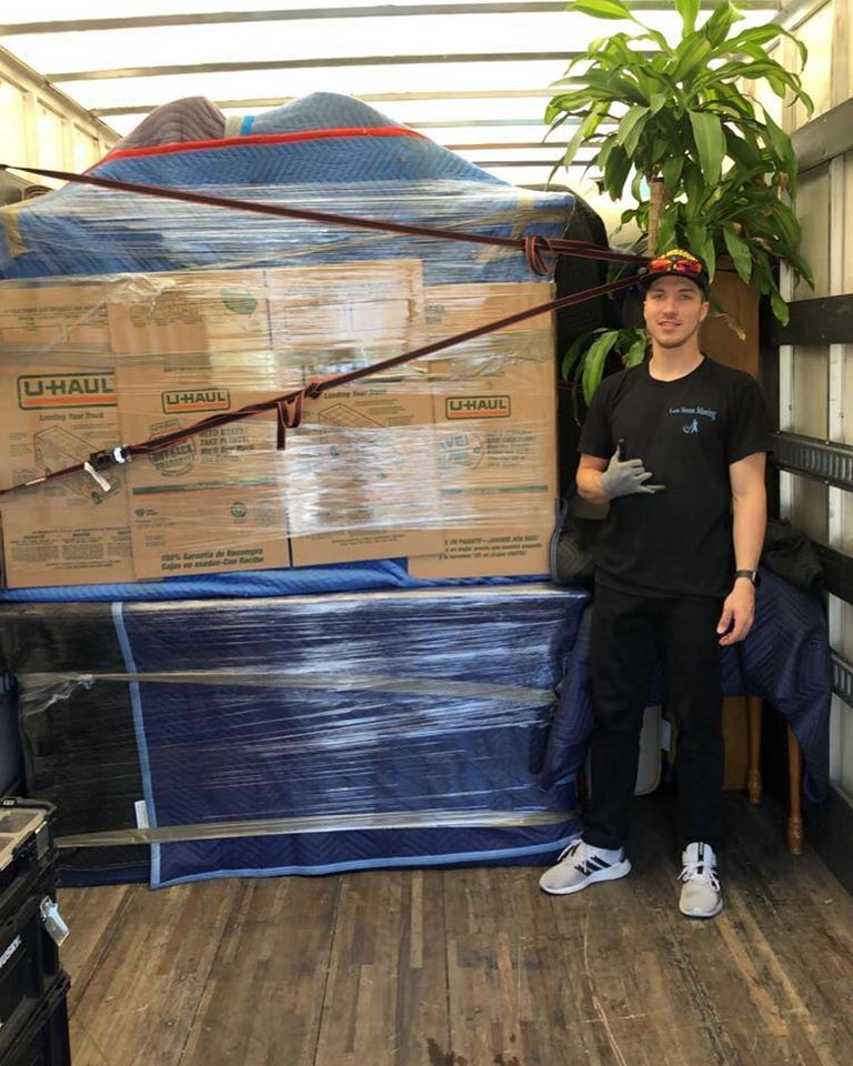 long distance moving company portland or