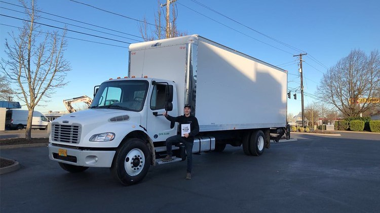 full service moving company portland or