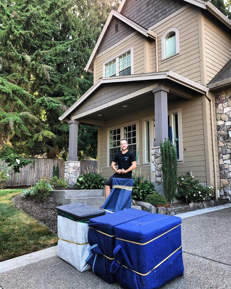 moving services portland or